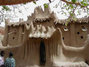 Masjid Nando - Masjid yang Dibangun Makhluk Gaib