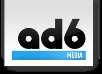 Logo Ad6media