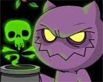 Solucion Reincarnation ATOE: A Taste Of Evil Guia