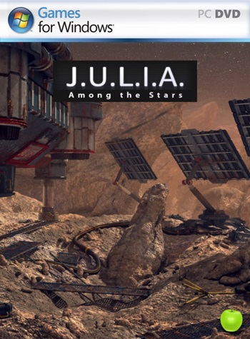 J.U.L.I.A. Among the Stars PC Full