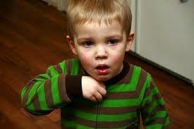Batuk Alergi Anak Bayi , Cara Menyembuhkannya?