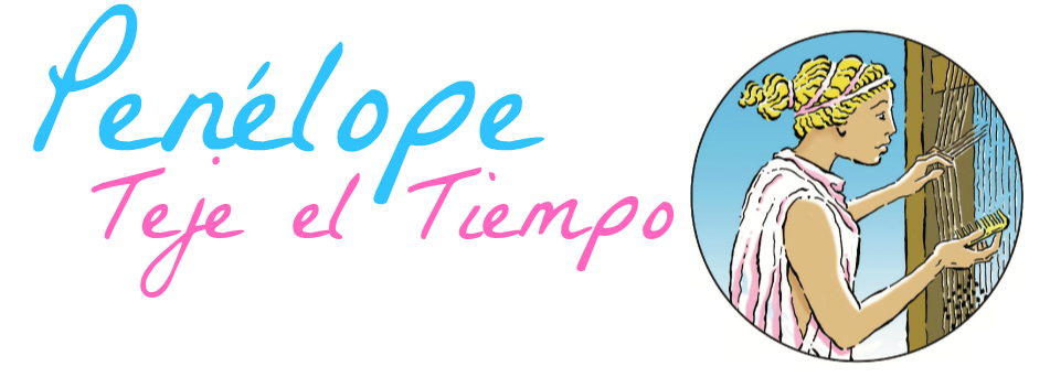 Penlope teje el tiempo