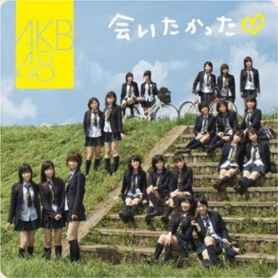 Free Download Mp3 AKB48 - Aitakatta Mp3 Download Lirik Lagu Terbaru