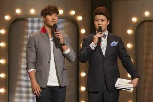 Hidden singer korean kim jong kook dating