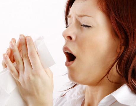 Mối liên hệ giữa bệnh viêm mũi dị ứng và hen suyễn