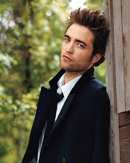 Robert Pattinson Sad