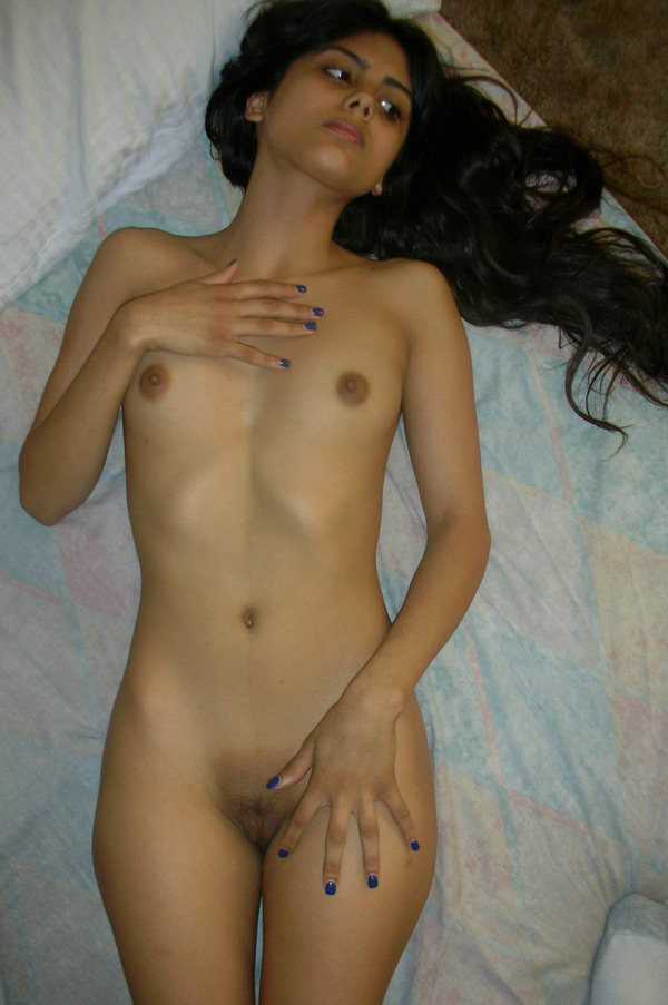Desi nude slim aunties