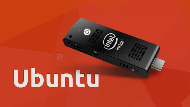 Ubuntu - Intel Computer Stick