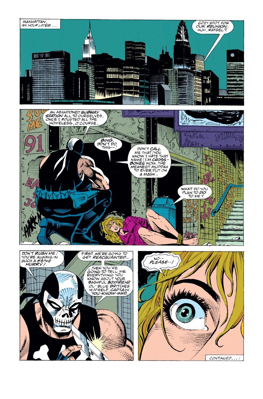 Captain America (1968) Issue #397 #330 - English 19