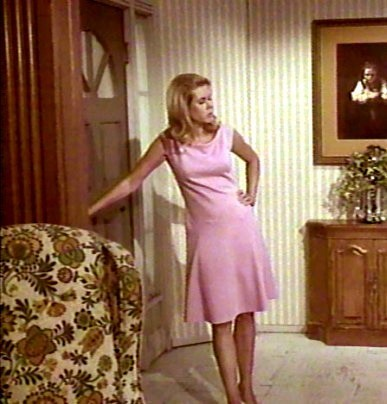 Bewitched Tv Show Fashion