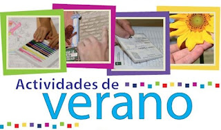 Haz clic para ir a la página de consejos y actividades de Verano.