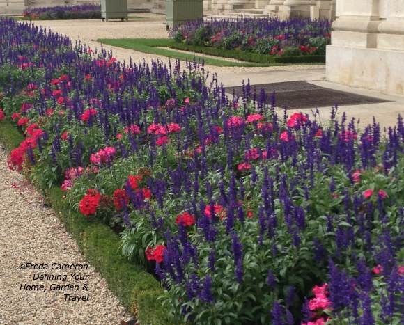 Luxembourg Gardens Paris by Defining Your Home Garden and Travel