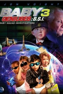 Baby Geniuses: Baby Squad Investigators / Baby Geniuses and the Mystery of the Crown Jewels