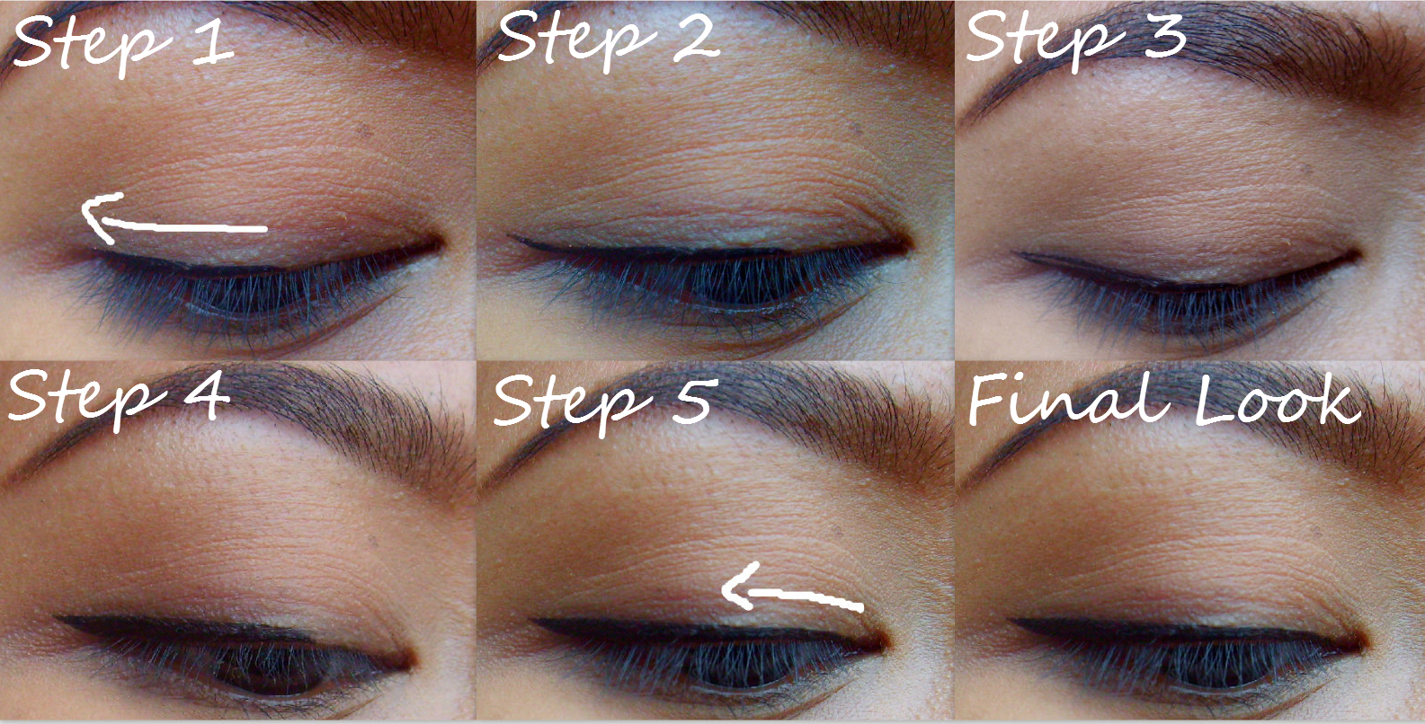 Blend it make up by glacey loiz makeup tutorial winged eyeliner makeup tutorial winged eyeliner in just 5 steps baditri Image collections