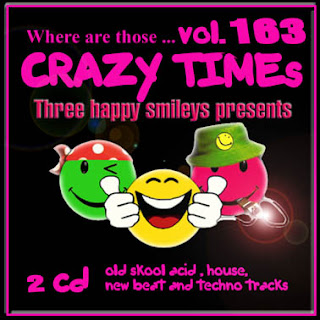 Three happy smileys marca 2012 for Classic acid house mix 1988 to 1990 part 1
