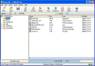 Download PowerISO 5.2 Full with Keygen