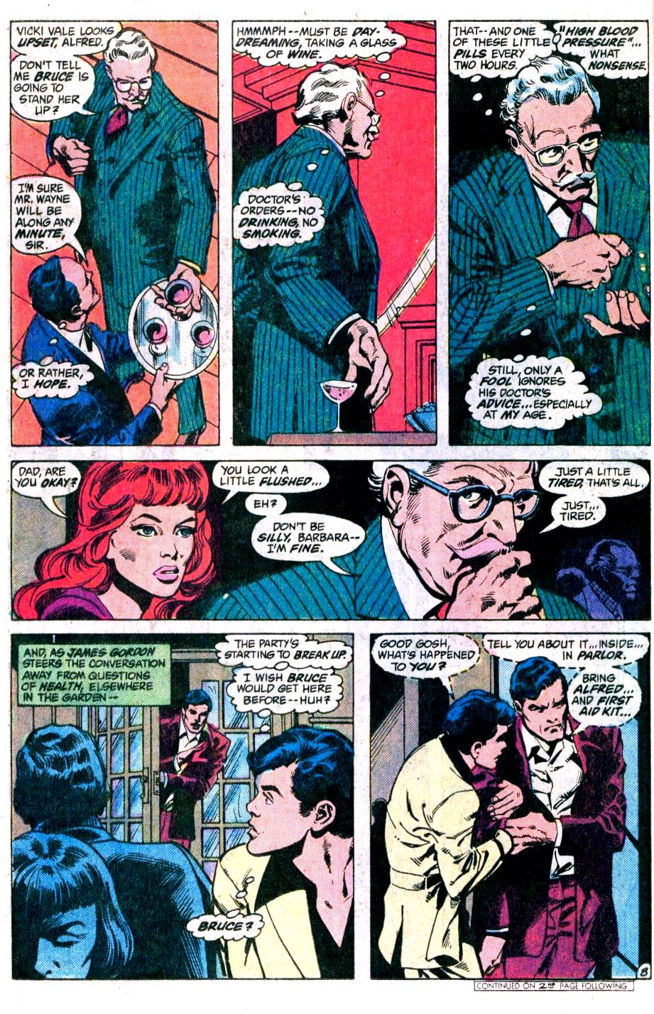 Detective Comics (1937) Issue #524 Page 9