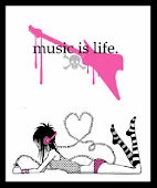 Music Is Life!!!