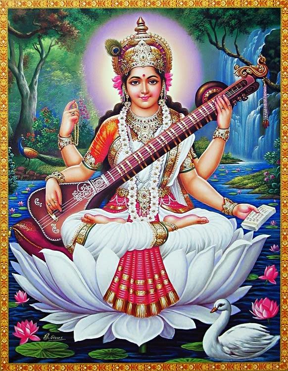 Vasant Panchami 2015 Date