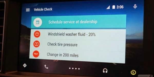 LG Jadi Manufaktur Pertama di Proyek Android Auto