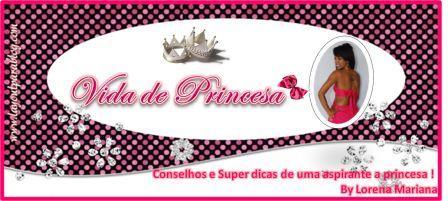 Vida de Princesa