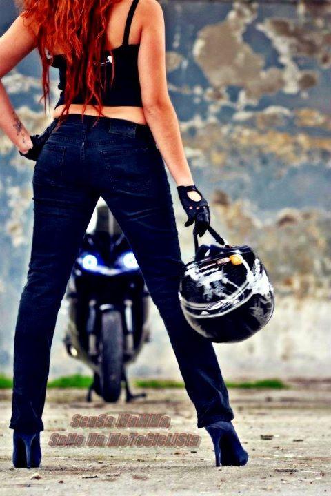 honda female riders images wallpaper title=