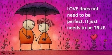 Mencintai Dengan hati Bukan Lewat Mata