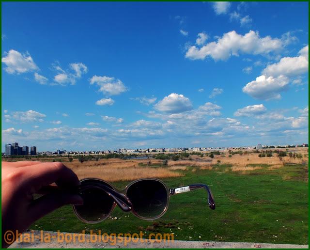 lac vacaresti ochelari de soare bucuresti