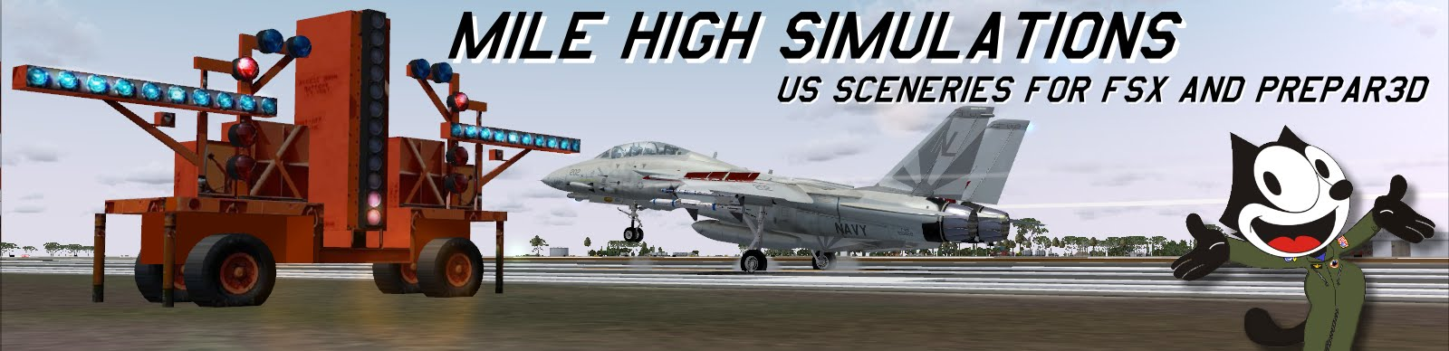 Mile High Simulations