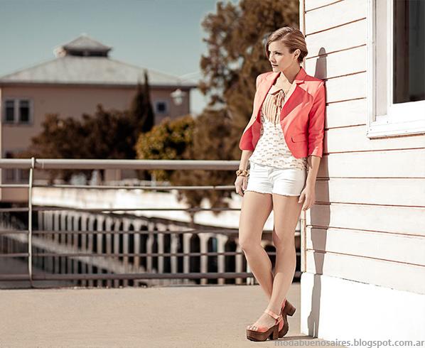 Oshum verano 2014 moda 2014.