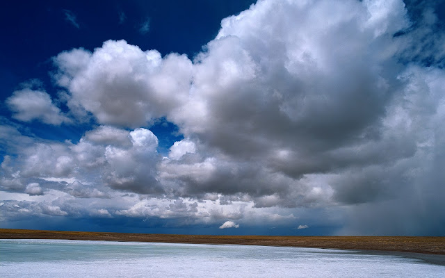 Clouds Mobile Desktop wallpapers