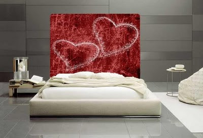 Bedroom Romantic