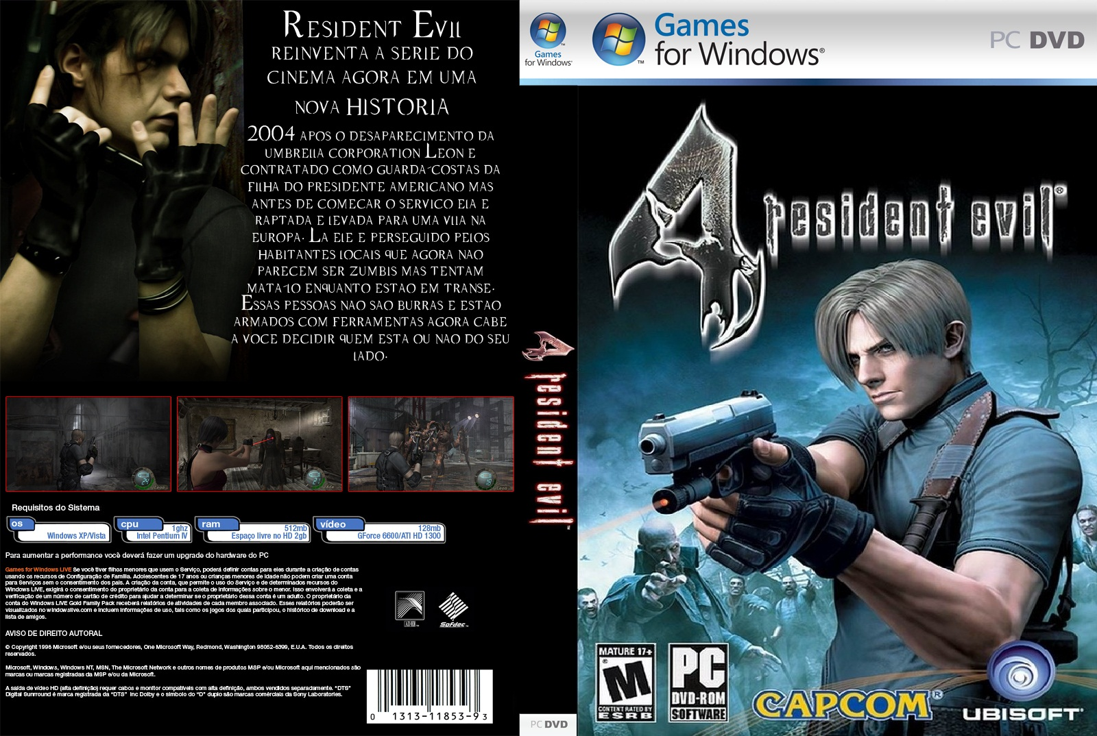 Resident evil shemale sex pictures