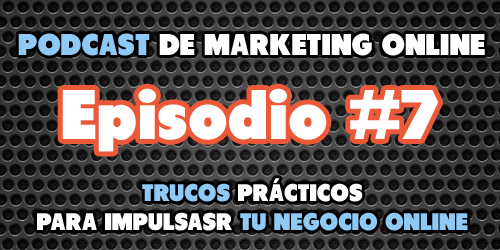 podcast negocios online
