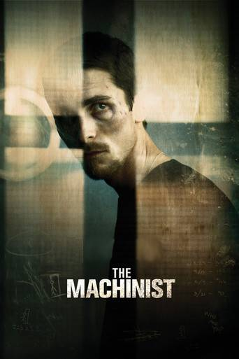 The Machinist (2004) tainies online oipeirates