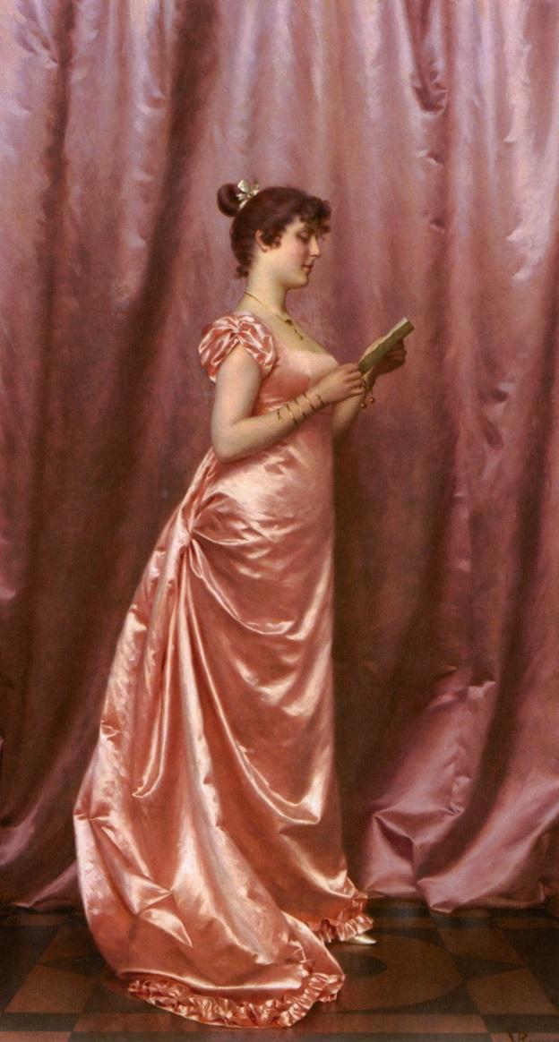 pink dress,night dress,fashion