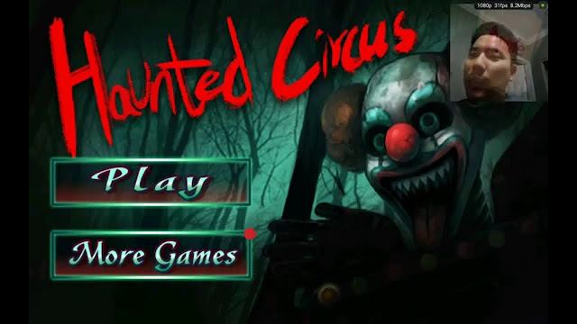 Haunted Circus 3D v1.0.2 APK Full