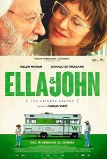 Ella e John - Legendado