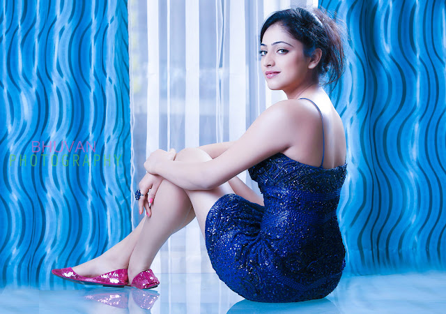 Hari Priya Photo Session