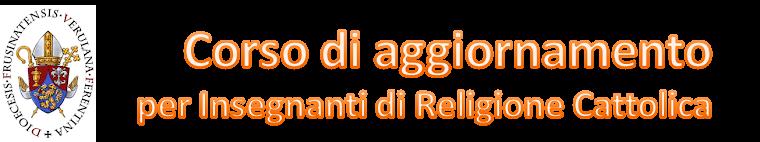 Corso di aggiornamento per IdR - Frosinone