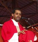 D. Ildo Fortes, Bispo do Mindelo