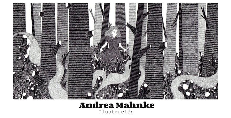 Andrea Mahnke