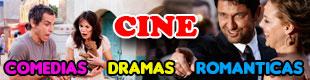 Cine Comedias, Dramas y Romanticas