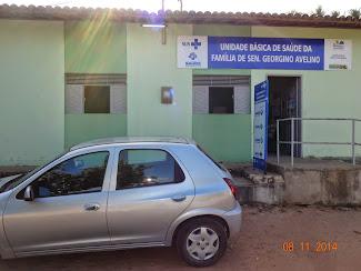 Posto de Saúde e Hospital de Senador Georgino Avelino realizaram Vacinação contra o Sarampo e a Par