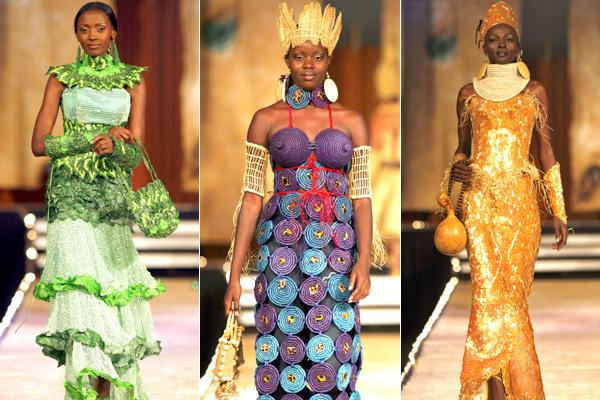 Fashion African Fashion Gallery