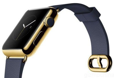 Apple Watch Akan Miliki 3 Material Baru di 2015