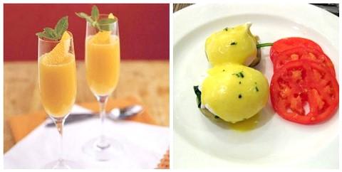 Eggs Sardou Created by Antoine's Restaurant ~ New Orleans ...