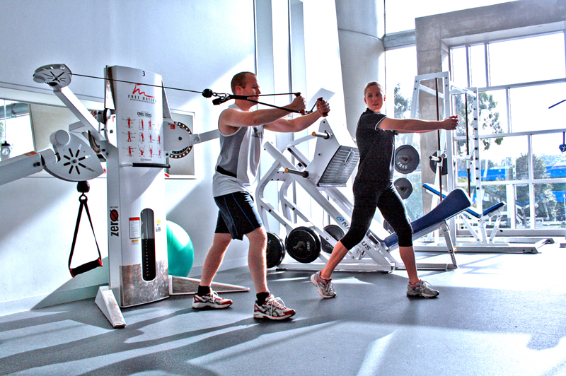 Watch your wallets the cost of fitness gym membership vs home gym