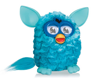 blue furby images