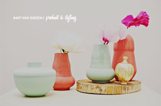 bart van didden | product & styling